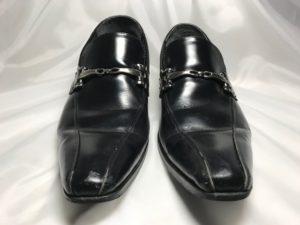 [革靴] トラサルディ全体スレ補修・染め直し